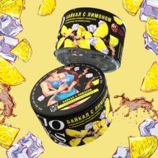 Байкал с лимоном джойс